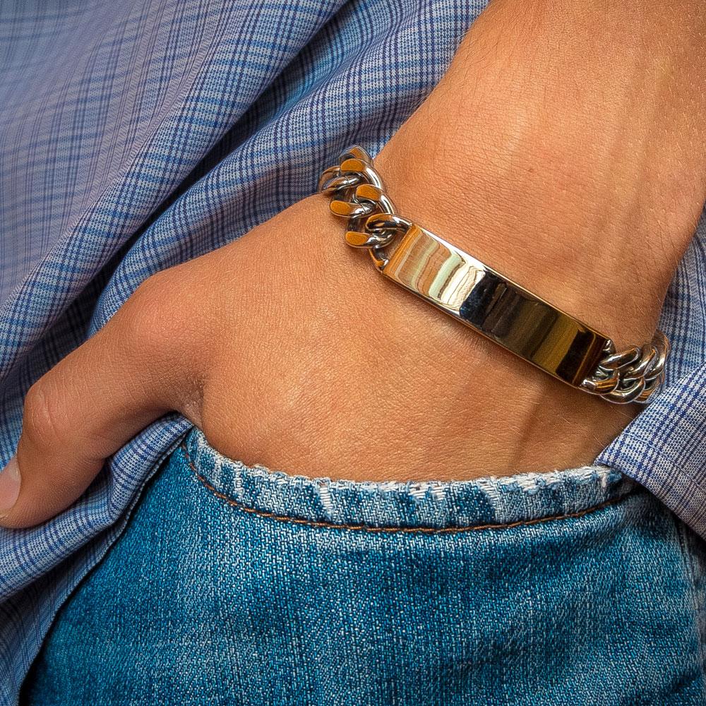 Биметаллический браслет своими руками - МозгоЧины